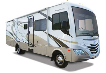RV auto body Repair Yuma, AZ