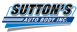 Sutton's Auto Body Inc. Yuma, AZ